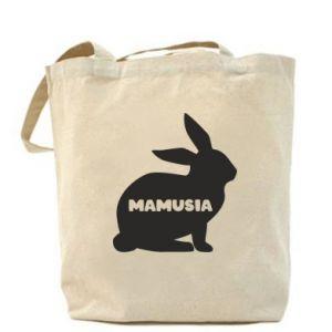 Torba Mamusia - królik