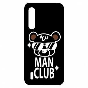 Xiaomi Mi9 Lite Case Man Club