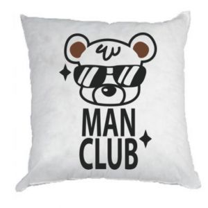 Pillow Man Club