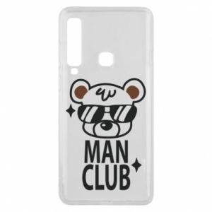 Samsung A9 2018 Case Man Club