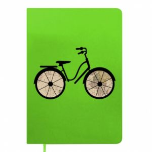 Notepad Bike map