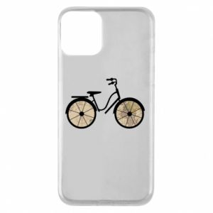 iPhone 11 Case Bike map