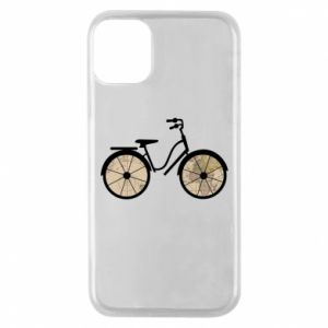 iPhone 11 Pro Case Bike map