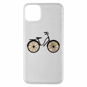 iPhone 11 Pro Max Case Bike map