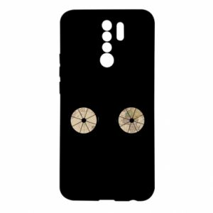 Xiaomi Redmi 9 Case Bike map