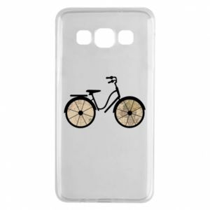 Samsung A3 2015 Case Bike map