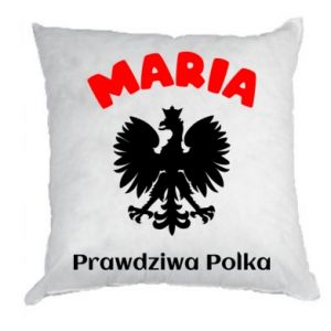 Pillow Maria is a real Pole
