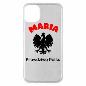 Phone case for Samsung J4 Maria is a real Pole - PrintSalon