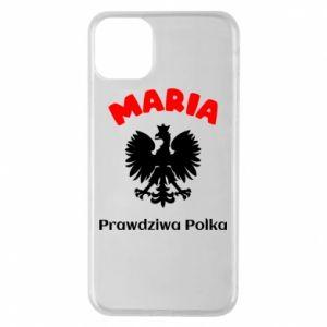 Phone case for Samsung J4 Plus 2018 Maria is a real Pole - PrintSalon