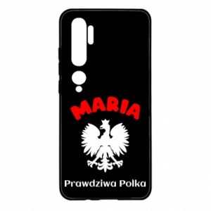 Phone case for Samsung A70 Maria is a real Pole - PrintSalon