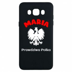 Phone case for Huawei Mate 10 Lite Maria is a real Pole - PrintSalon