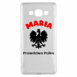 Phone case for Huawei P Smart Maria is a real Pole - PrintSalon