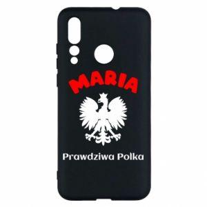 Phone case for Xiaomi Mi6 Maria is a real Pole - PrintSalon