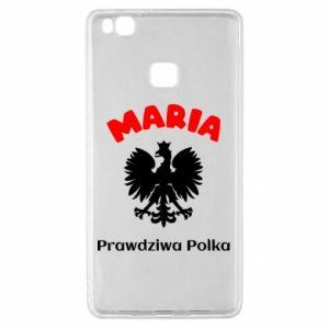 Phone case for Xiaomi Redmi 6 Maria is a real Pole - PrintSalon