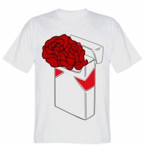 T-shirt Marlboro
