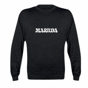 Bluza dziecięca Maruda