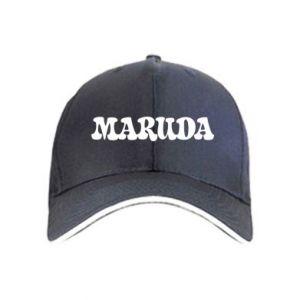 Czapka Maruda