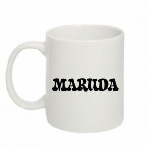 Kubek 330ml Maruda
