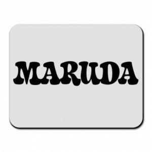 Podkładka pod mysz Maruda