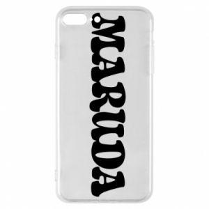 Etui do iPhone 7 Plus Maruda