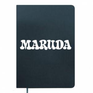 Notes Maruda