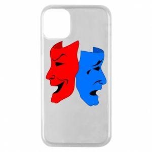 Etui na iPhone 11 Pro Maski