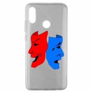 Huawei Honor 10 Lite Case Masks