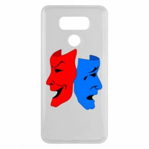 Etui na LG G6 Maski