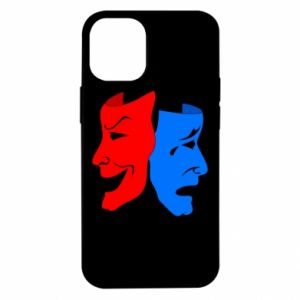 Etui na iPhone 12 Mini Maski