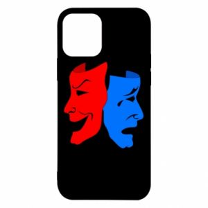 Etui na iPhone 12/12 Pro Maski
