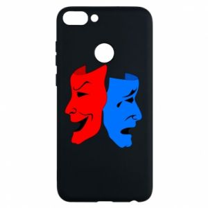 Phone case for Huawei P Smart Masks
