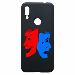 Etui na Xiaomi Redmi 7 Maski