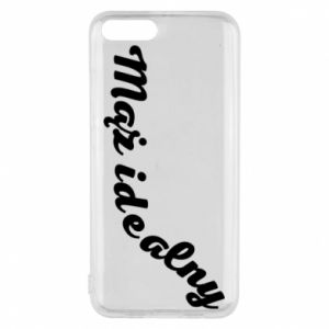 Phone case for Xiaomi Mi6 The ideal husband
