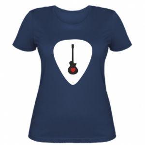 Damska koszulka Mediator