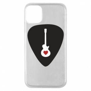 Etui na iPhone 11 Pro Mediator