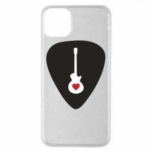 Etui na iPhone 11 Pro Max Mediator