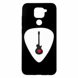 Etui na Xiaomi Redmi Note 9/Redmi 10X Mediator