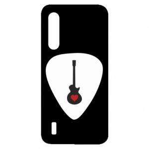 Etui na Xiaomi Mi9 Lite Mediator