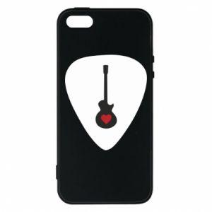 Etui na iPhone 5/5S/SE Mediator