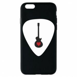 Etui na iPhone 6/6S Mediator