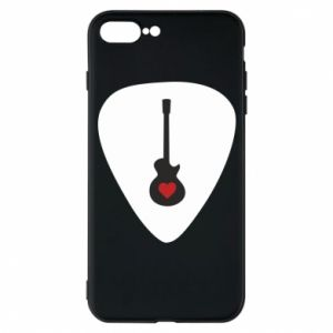 Etui do iPhone 7 Plus Mediator