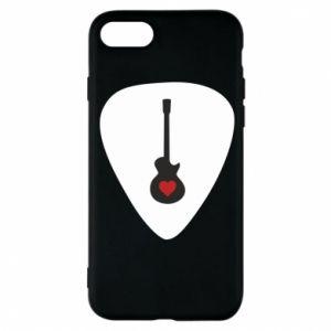Etui na iPhone 8 Mediator