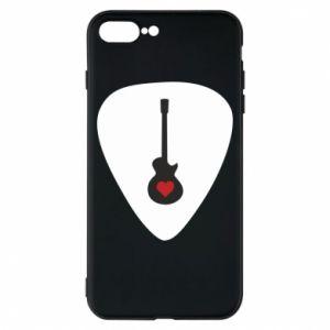Etui na iPhone 8 Plus Mediator