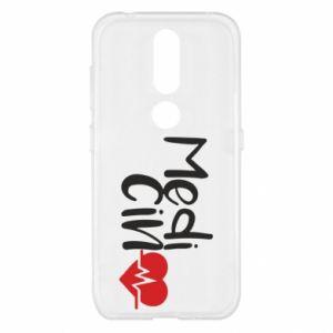 Nokia 4.2 Case Medicine