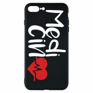 Phone case for iPhone 7 Plus Medicine