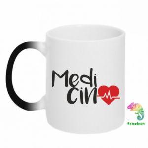 Magic mugs Medicine
