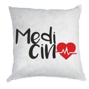Poduszka Medycyna