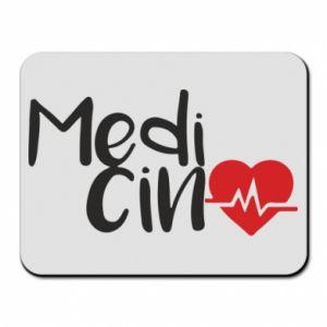 Podkładka pod mysz Medycyna