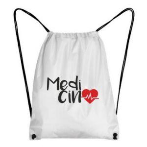Plecak-worek Medycyna