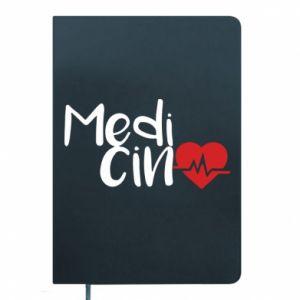 Notepad Medicine